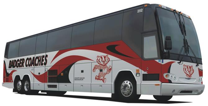 Badger-bus